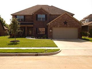 3125  Shoreline Drive  , Burleson, TX 76028 (MLS #13159345) :: DFWHomeSeeker.com