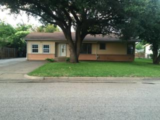1213 N 61st Street  , Waco, TX 76710 (MLS #13159543) :: Carrington Real Estate Services