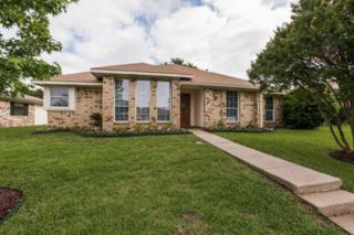1665  Belltower Drive  , Lewisville, TX 75067 (MLS #13159562) :: Carrington Real Estate Services
