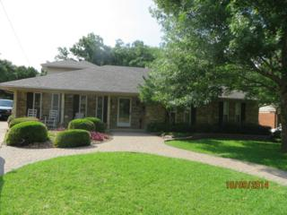 426  Brook Glen Drive  , Richardson, TX 75080 (MLS #13160200) :: DFWHomeSeeker.com