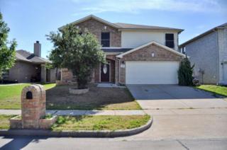 1605  Knight Trail  , Little Elm, TX 75034 (MLS #13179851) :: Carrington Real Estate Services