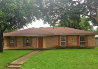 734  Brighton Lane  , Garland, TX 75043 (MLS #13183783) :: Carrington Real Estate Services