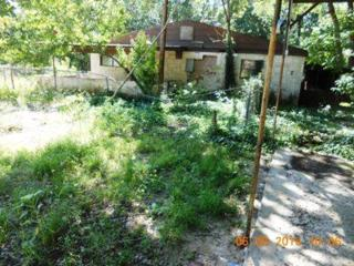 480  Highland Drive  , Springtown, TX 76082 (MLS #13184395) :: Carrington Real Estate Services