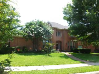 728  Autumn Oaks Drive  , Allen, TX 75002 (MLS #13185113) :: Carrington Real Estate Services