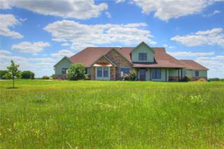 2842  Old Boyce Road  , Waxahachie, TX 75165 (MLS #13185773) :: Carrington Real Estate Services