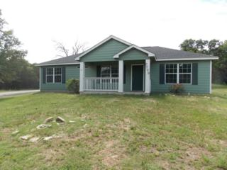 2709 E Briarwood Street  , Granbury, TX 76048 (MLS #13185827) :: Carrington Real Estate Services
