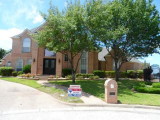 6025  Lakehurst Court  , Arlington, TX 76016 (MLS #12142365) :: DFWHomeSeeker.com