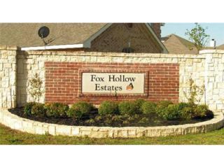 207  Winters Edge Drive  , Red Oak, TX 75154 (MLS #12173753) :: Fathom Realty