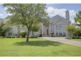 4412  Enchanted Oaks Drive  , Arlington, TX 76016 (MLS #13002395) :: DFWHomeSeeker.com