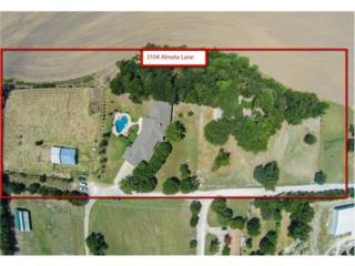 3104  Almeta Lane  , Mckinney, TX 75069 (MLS #13003311) :: The Rhodes Team