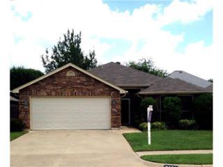 2131  Ridgecliff Drive  , Keller, TX 76248 (MLS #13007363) :: DFWHomeSeeker.com
