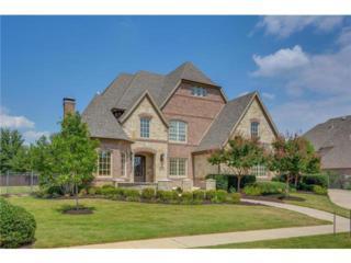1808  Stratton  , Colleyville, TX 76034 (MLS #13012707) :: DFWHomeSeeker.com