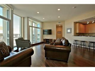 500  Throckmorton Street  607, Fort Worth, TX 76102 (MLS #13013704) :: DFWHomeSeeker.com
