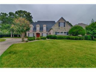 714  Glen Abbey Drive  , Mansfield, TX 76063 (MLS #13017255) :: DFWHomeSeeker.com