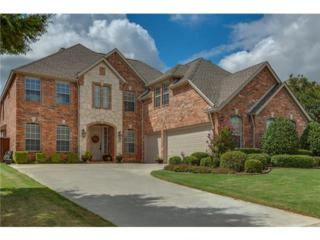 2625  Napier Lane  , Flower Mound, TX 75022 (MLS #13021891) :: The Rhodes Team
