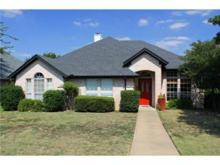 9309  Meandering Drive  , North Richland Hills, TX 76182 (MLS #13025388) :: DFWHomeSeeker.com