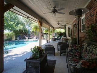7525  Cimarron Drive  , North Richland Hills, TX 76182 (MLS #13025625) :: DFWHomeSeeker.com