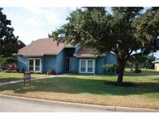 218  Oakmont Drive  , Trophy Club, TX 76262 (MLS #13028565) :: DFWHomeSeeker.com