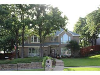 8554  Kensington Court  , North Richland Hills, TX 76182 (MLS #13034490) :: DFWHomeSeeker.com