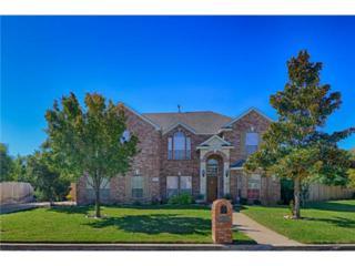 2807  Saint Mark Drive  , Mansfield, TX 76063 (MLS #13035259) :: DFWHomeSeeker.com