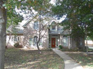 1501  Brentwood Trail  , Keller, TX 76248 (MLS #13035337) :: DFWHomeSeeker.com
