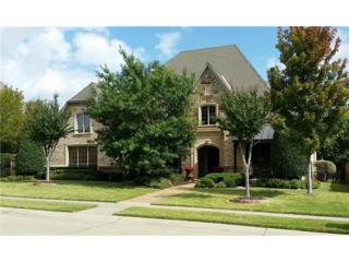 7405  Braemar Terrace  , Colleyville, TX 76034 (MLS #13035611) :: DFWHomeSeeker.com