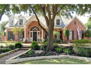 5302  Cottonwood Court  , Colleyville, TX 76034 (MLS #13037244) :: DFWHomeSeeker.com