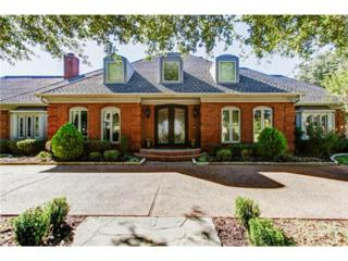 4012  Southwood E , Colleyville, TX 76034 (MLS #13037399) :: DFWHomeSeeker.com
