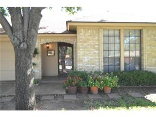1009  Kane Street  , Benbrook, TX 76126 (MLS #13037783) :: The Tierny Jordan Team