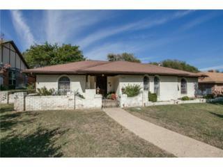 1403  Jennifer Street  , Richardson, TX 75082 (MLS #13039390) :: DFWHomeSeeker.com