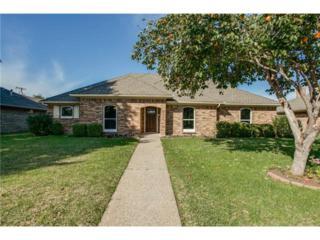 1406  Huntington Drive  , Richardson, TX 75080 (MLS #13042441) :: DFWHomeSeeker.com