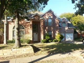 1208  Greendale Drive  , Bedford, TX 76022 (MLS #13042749) :: DFWHomeSeeker.com