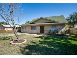 722  Cindy Drive  , Cedar Hill, TX 75104 (MLS #13045584) :: Fathom Realty