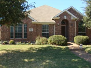 13423  Roadster Drive  , Frisco, TX 75033 (MLS #13045962) :: The Todd Smith Group