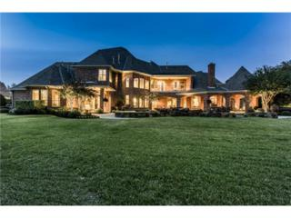 1732  Byron Nelson Parkway  , Colleyville, TX 76092 (MLS #13049878) :: DFWHomeSeeker.com