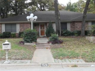 1526  Tiffany Forest Lane  , Grapevine, TX 76051 (MLS #13052922) :: DFWHomeSeeker.com