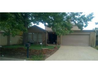 10  Crown Place  , Richardson, TX 75080 (MLS #13056407) :: DFWHomeSeeker.com