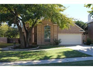 2705  Chatsworth Drive  , Grapevine, TX 76051 (MLS #13056545) :: DFWHomeSeeker.com