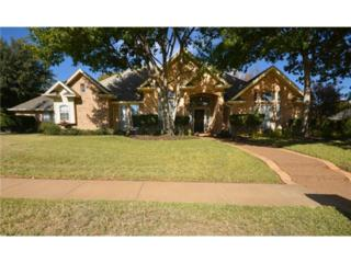 2406  Highland Meadow Drive  , Colleyville, TX 76034 (MLS #13056747) :: DFWHomeSeeker.com