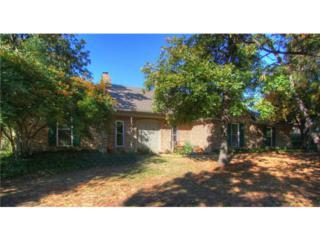 140  Cedarcrest Lane  , Double Oak, TX 75077 (MLS #13056974) :: Fathom Realty