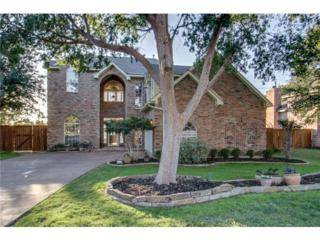 2313  Harvard Drive  , Flower Mound, TX 75022 (MLS #13057397) :: The Rhodes Team