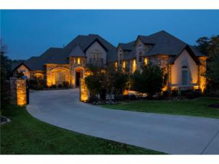 8540  Waterfront Court  , Fort Worth, TX 76179 (MLS #13061351) :: DFWHomeSeeker.com