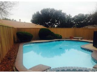 1518  California Trail  , Plano, TX 75023 (MLS #13065695) :: The Todd Smith Group