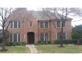 1620  Branchview Court  , Keller, TX 76248 (MLS #13065767) :: Robbins Real Estate