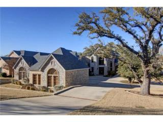 8600  Waterfront Court  , Fort Worth, TX 76179 (MLS #13066325) :: DFWHomeSeeker.com