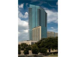1301  Throckmorton Street  3105, Fort Worth, TX 76102 (MLS #13071292) :: DFWHomeSeeker.com