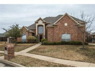 7805  Heatherbrook Court  , North Richland Hills, TX 76182 (MLS #13074994) :: DFWHomeSeeker.com