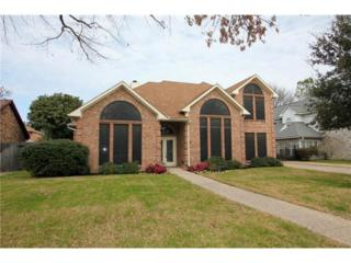 3430  Knob Oak Drive  , Grapevine, TX 76051 (MLS #13080062) :: DFWHomeSeeker.com