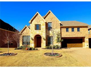 2521  Broadway Drive  , Trophy Club, TX 76262 (MLS #13080351) :: DFWHomeSeeker.com