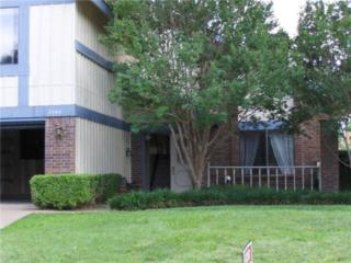 2404  Mesquite Court E , Bedford, TX 76021 (MLS #13081277) :: DFWHomeSeeker.com